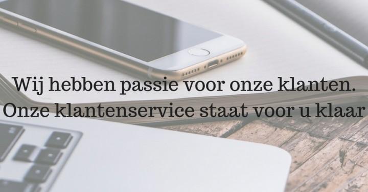 Klantenservice Verpakkingsplaza.nl