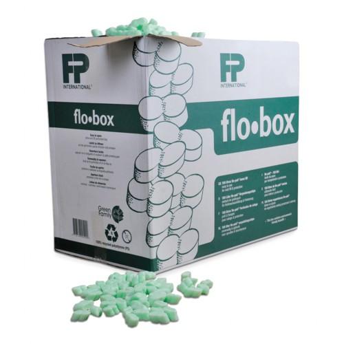 Flo Pak green 150L opvulchips