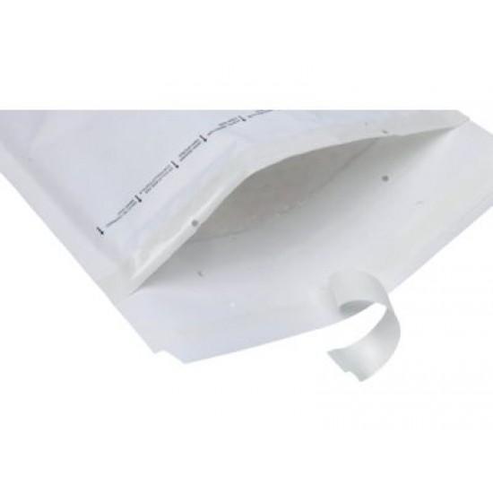 Luchtkussenenvelop wit - 215mm x 150mm