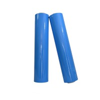 Rekfolie Cast blauw - 270M x 450mm 22µ